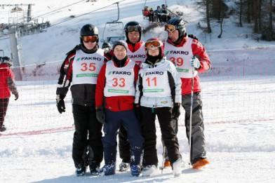 IFD FAKRO Ski World Cup