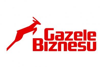 Gazela Biznesu dla firmy Proventuss Polska