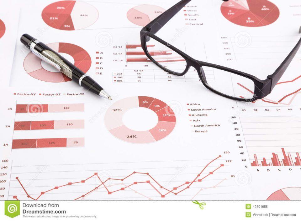 wykresy-mapy-dane-analiza-i-streszczać-raport-42701688