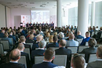 O przyszłości branży stolarki budowlanej w Toruniu: VIII Kongres Stolarki Polskiej zakończony