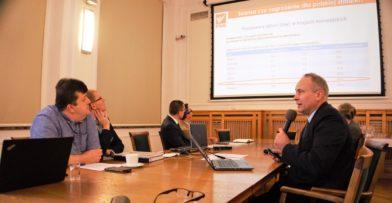 Parametry przenikalności cieplnej stolarki otworowej przedmiotem spotkania w Ministerstwie Infrastruktury i Budownictwa