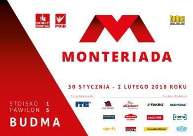 MONTERIADA 2018 – spotkanie Partnerów wydarzenia
