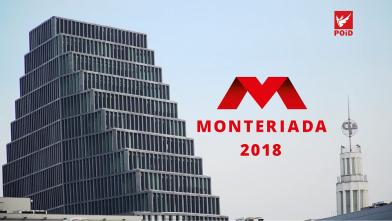 MONTERIADA 2018 - relacja z wydarzenia