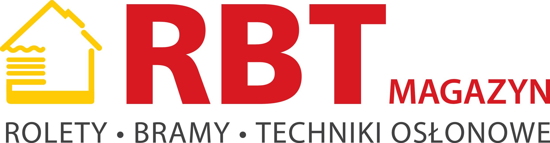 Logo RBT magazyn