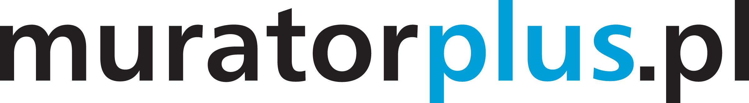 Logo Murator Plus