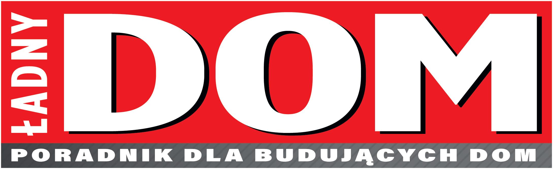 Logo Ładny Dom