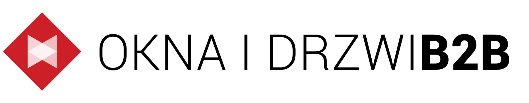Logo Okna i Drzwi B2B