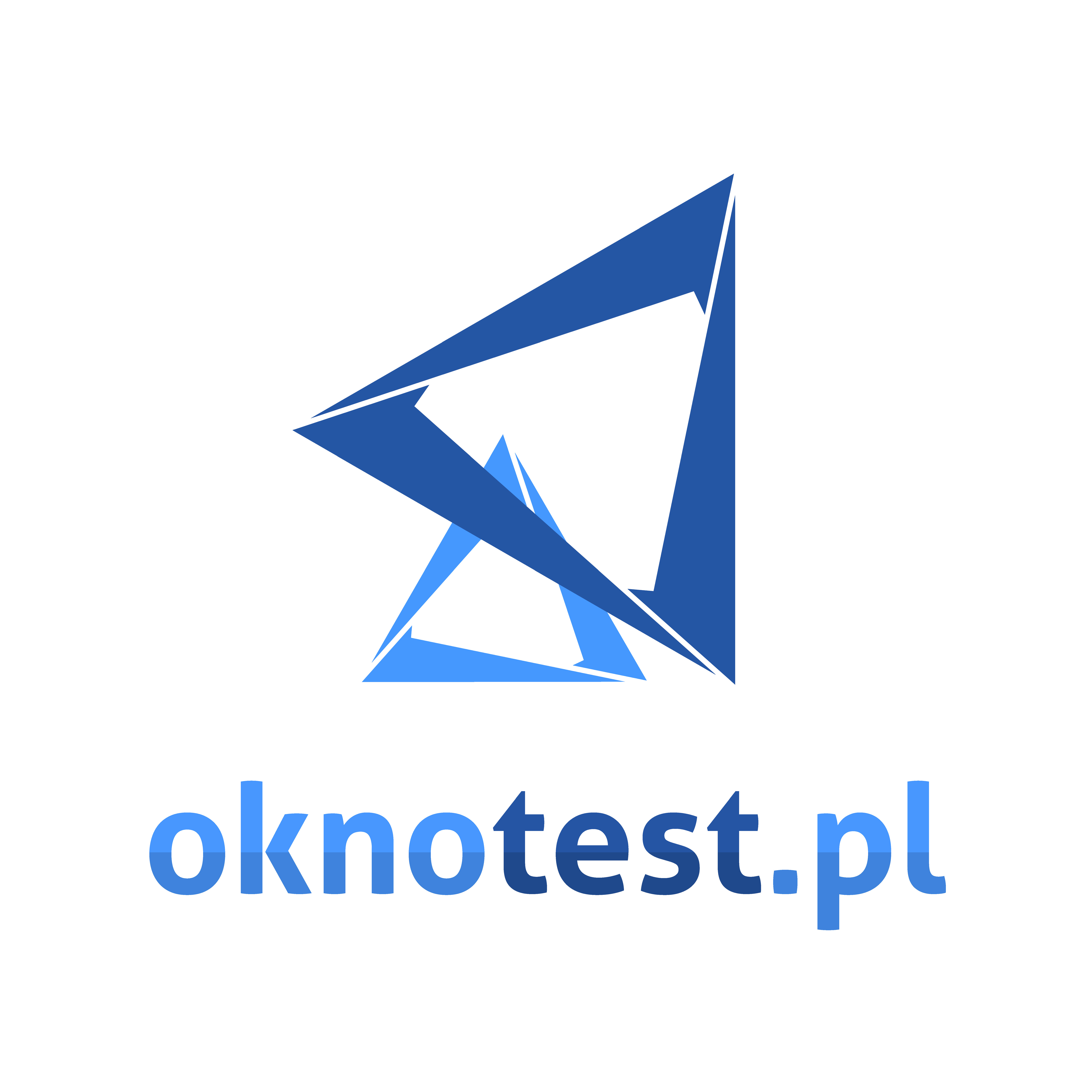 Logo Okno Test