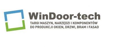 Targi WinDoor-tech – niezależnie, ale w synergii z Budmą