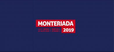 MONTERIADA 2019 - relacja filmowa.