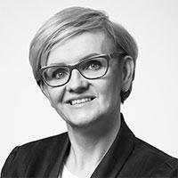 Monika Kaźmierczak – z działu handlowego firmy KRISPOL