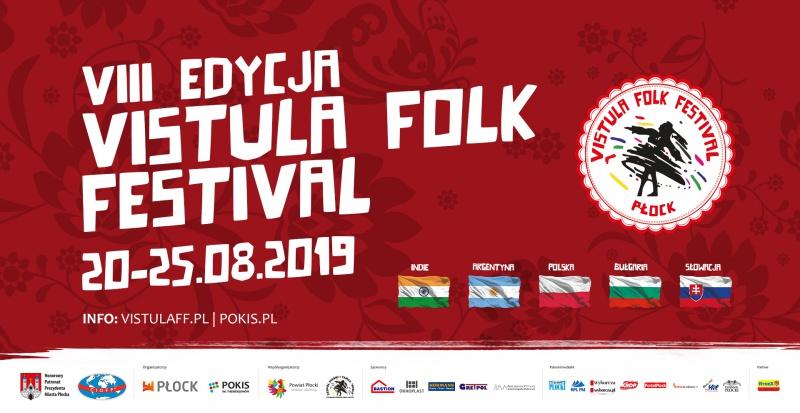 VII Edycja Vistula Folk Festival