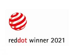 System osłon przeciwsłonecznych Schüco Integralmaster został uhonorowany w tym roku nagrodą Red Dot Design Award