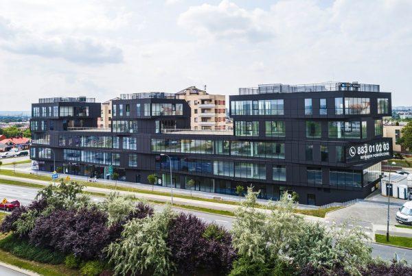 Ponzio – Rzeszów Business Park
