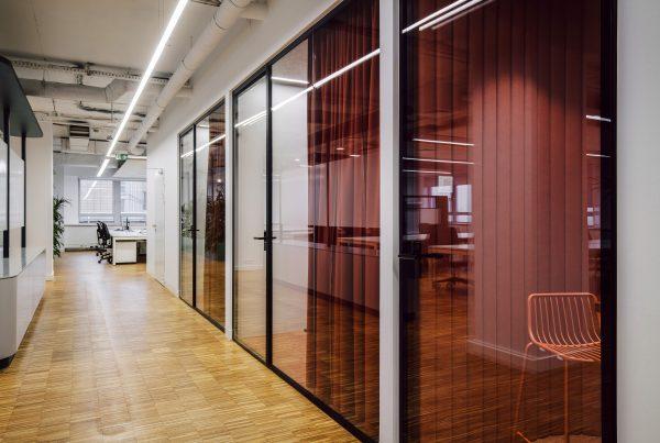 Glass System Polska – GPD Agency